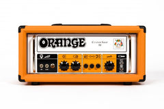 Orange Custom Shop 50 Amp Head