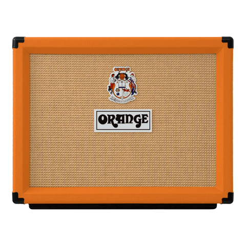 "Orange Rocker 32 - 30-watt 2x10"" Stereo Tube Combo"