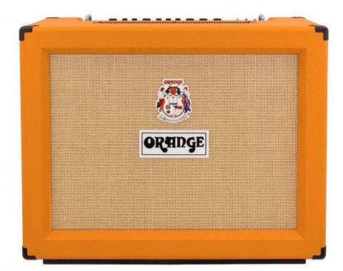 "Orange Rockerverb 50 MKIII - 50-watt 2x12"" Combo Amp"