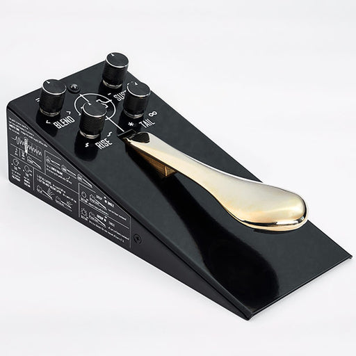 Game Changer Audio Plus Pedal Sustain Guitar Pedal