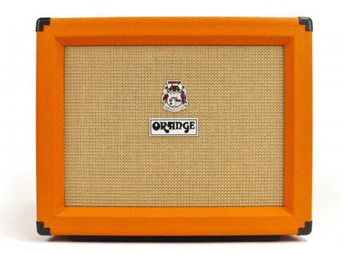 "Orange PPC112 - 60-watt 1x12"" Speaker Cabinet"