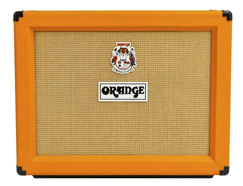 Orange PPC 212 OB 2x12 Extension Cabinet