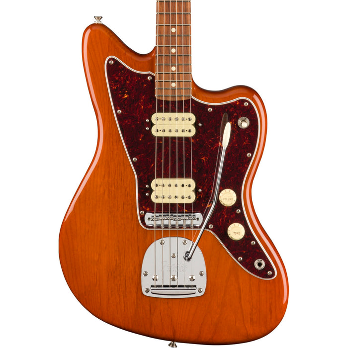 Fender Player Jazzmaster Pau Ferro Fingerboard Aged Natural Electric Guitar