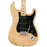 Fender Limited Edition American Performer Stratocaster Maple Fingerboard Electric Guitar - Natural With Bag