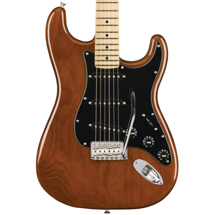Fender Limited Edition American Performer Stratocaster Electric Guitar - Walnut With Bag