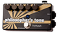 Pigtronix Philosopher's Tone Compressor Sustainer & Distortion Guitar Effect Pedal