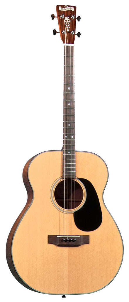 Blueridge BR-40T Contemporary Series Tenor Acoustic Guitar  Natural