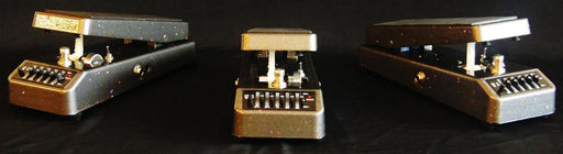 Real McCoy Custom RMC8-Guitar Eqwahlyzer Guitar Wah-Wah Effect Pedal