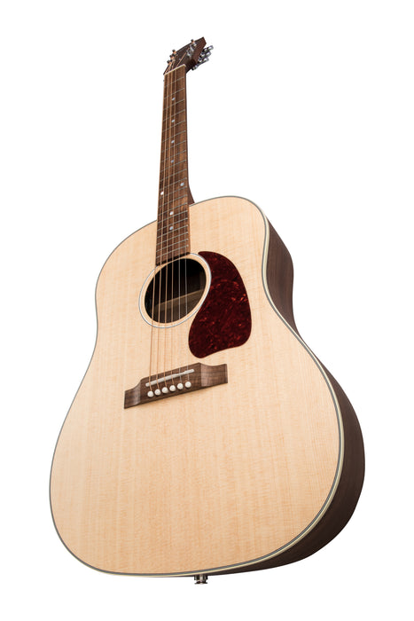 Gibson G-45 Studio Antique Natural Acoustic Guitar With Case