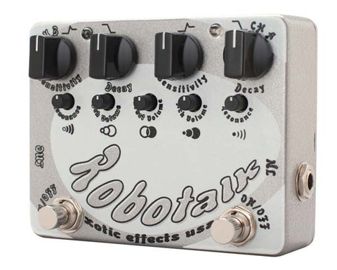 Xotic Effects Robotalk 2 Filter Guitar Effect Pedal