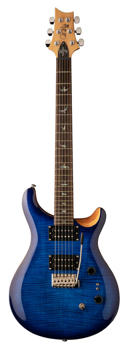 PRS Limited Edition 35th Anniversary SE Custom 24 Faded Blue Burst