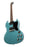 Gibson SG Special Faded Pelham Blue Electric Guitar With Case