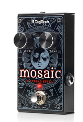 DigiTech Mosaic Polyphonic 12-String Effect Pedal Guitar Effect Pedal