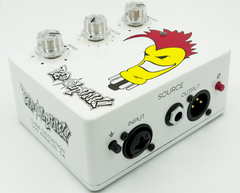 Pedal Punk Effect Pedal Interface