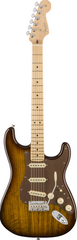Fender '17 Limited Edition Shedua Top Stratocaster Electric Guitar