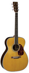 Martin M-36 (2018) Acoustic Guitar Natural Finish