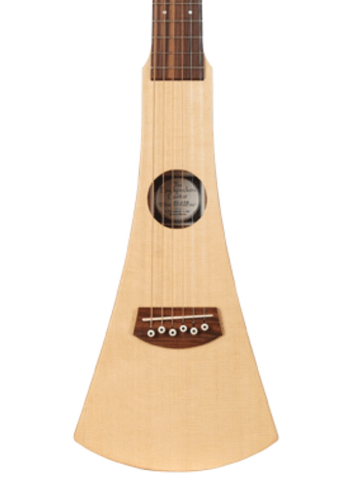 Martin Backpacker Traveling Acoustic Guitar with Bag