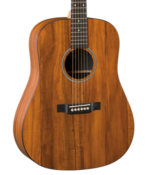 Martin DXK2AE X Series Dreadnought Acoustic/Electric Guitar