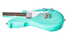 Eastwood Airline Mandola Map 8 String Mandolin Seafoam Green