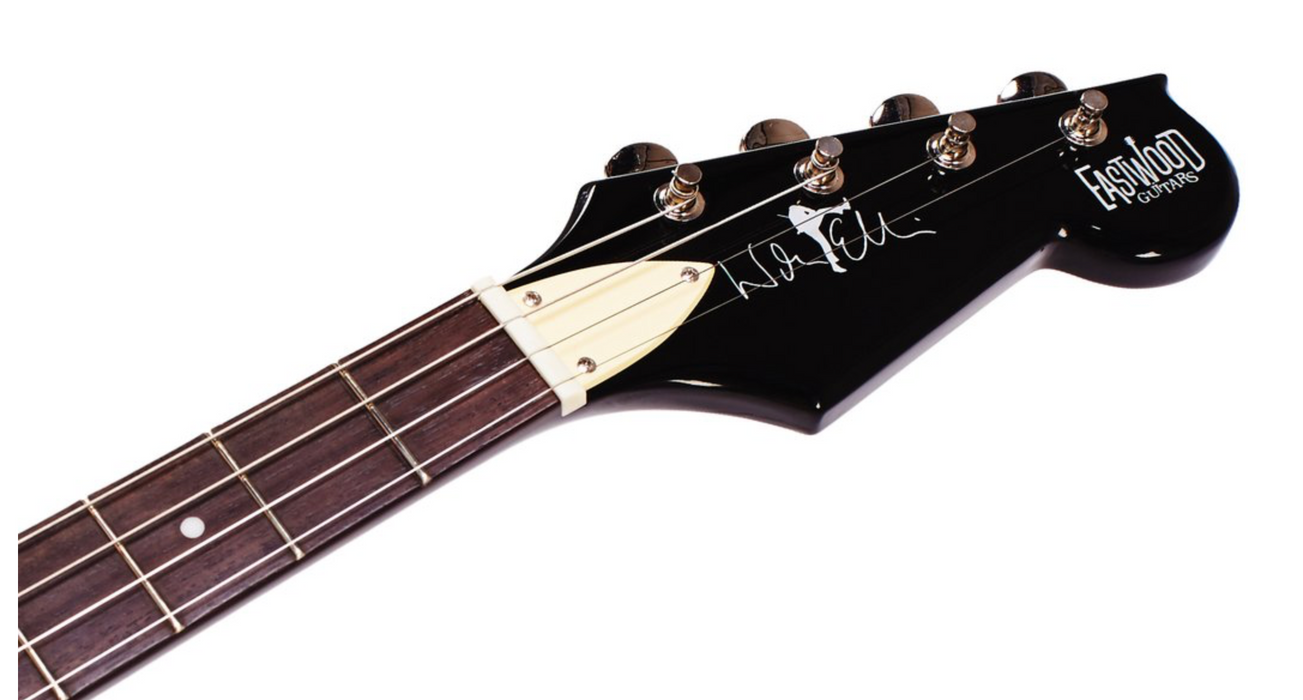 Eastwood Warren Ellis Tenor Baritone 2P - Black
