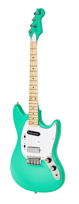 Eastwood Warren Ellis Signature Tenor 2P - Seafoam Green