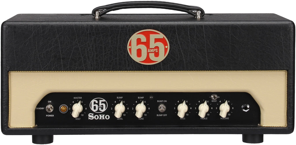 65 Soho 20-Watt Amp Head