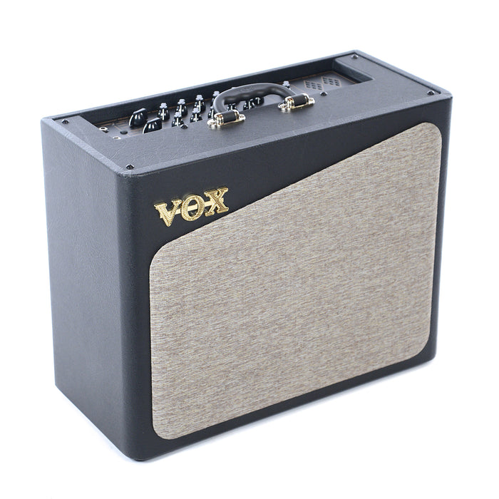 "Vox AV30 - 30-watt 1x10"" Analog Valve Modeling Amplifier"