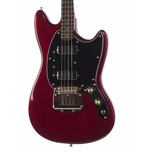 Eastwood Warren Ellis Signature Tenor 2P DLX Cherry