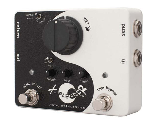 Xotic Effects X Blender Pedal