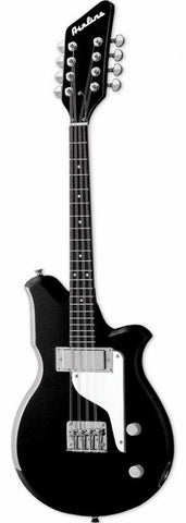 Eastwood Airline Mandola Map Black