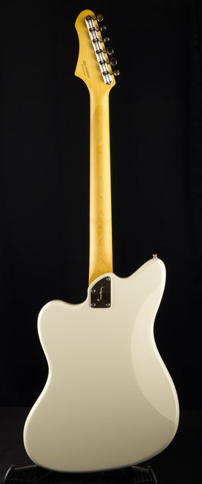 Fano JM6 Omnis P90 Olympic White Electric Guitar With Bag