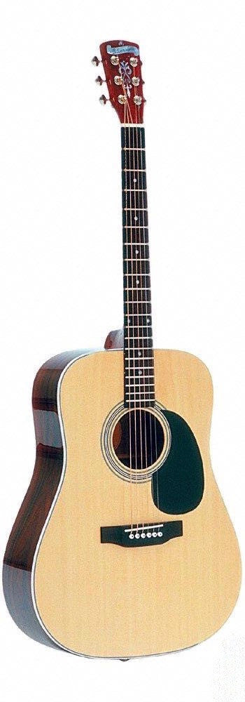 Blueridge BR-60 Contemporary Series Dreadnought Acoustic Guitar Natural