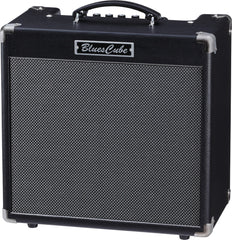 Roland Blues Cube Hot Guitar Amplifier Black