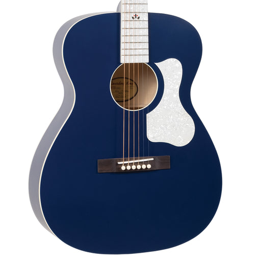 Recording King ROC-9-MBL Century33 Ltd Edition #2 Guitar Wabash Blue