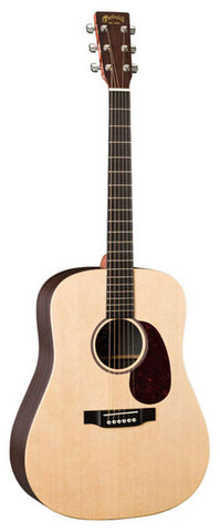 Martin DX1AE X Series Dreadnaught Acoustic/Electric Guitar
