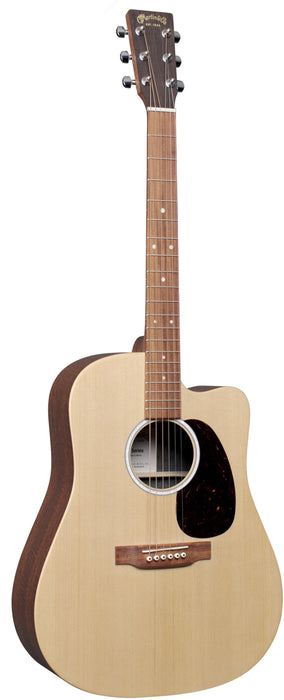 Martin DC-X2E Mahogany Acoustic Electric Guitar