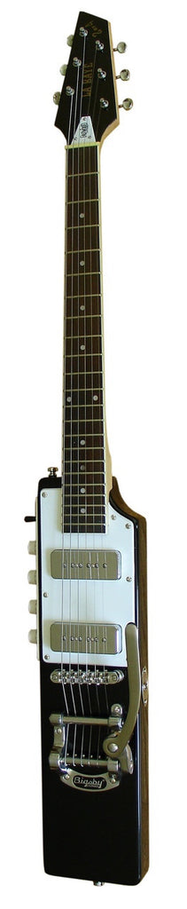Eastwood La Baye 2x4 DEVO Signature Model - Black