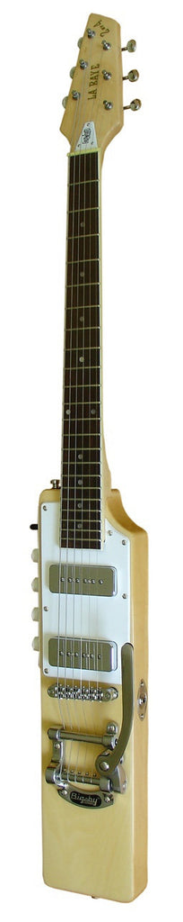 Eastwood La Baye 2x4 DEVO Signature Model - Natural