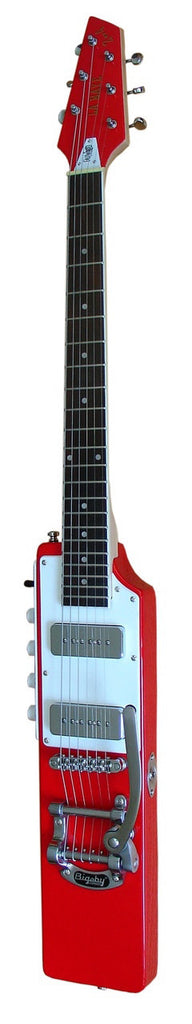 Eastwood La Baye 2x4 DEVO Signature Model - Red