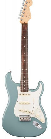 Fender American Professional Stratocaster Guitar Sonic Gray/Rosewood