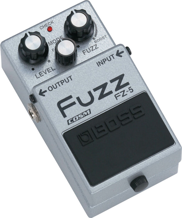Boss FZ-5 Fuzz Guitar Effect Pedal