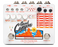 Electro-Harmonix Grand Canyon Delay and Looper Guitar Effect Pedal