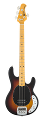 Ernie Ball MusicMan Music Man Stingray Classic 4 String Bass Guitar Sunburst