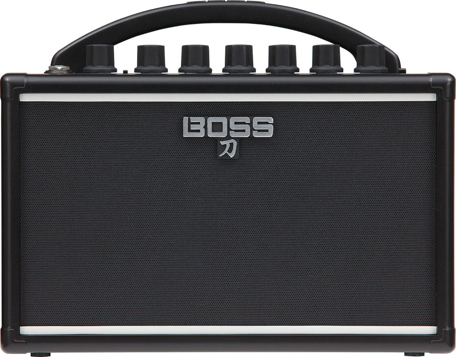 Boss Katana Mini - 7-watt Combo Amp