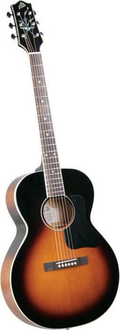 The Loar LH-200 Small Body Acoustic Guitar