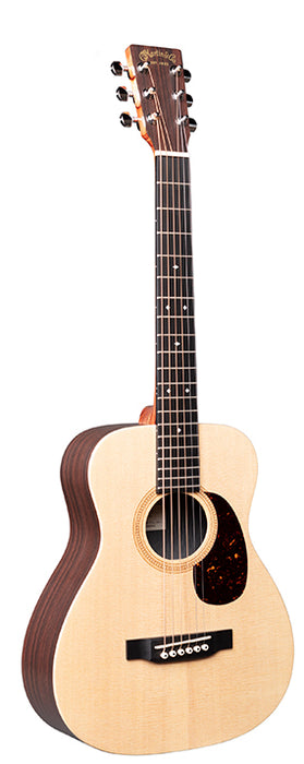 Martin LX1RE Acoustic Guitar With Bag