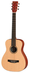Martin LX1L Left Handed Solid Spruce Top Little Acoustic Guitar
