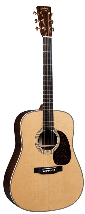 Martin D-28 Modern Deluxe Acoustic Guitar