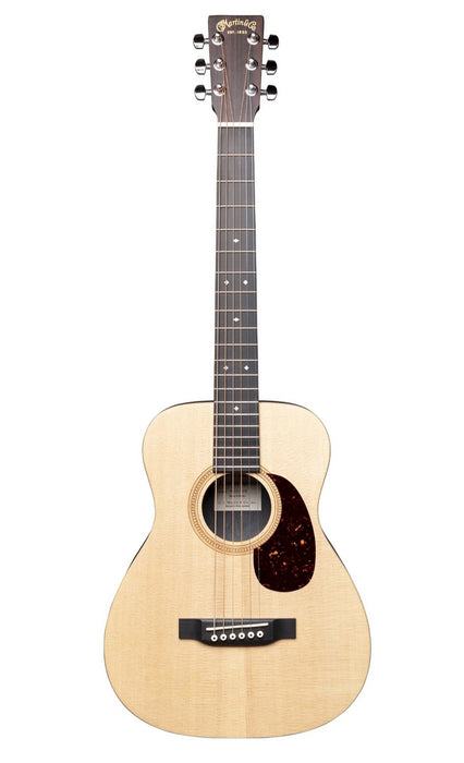 Martin LX1R Acoustic Guitar With Bag