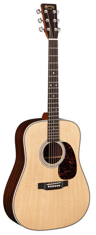 Martin HD-28 Acoustic Guitar Natural Finish